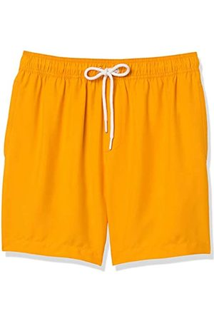 Amazon Costume da Bagno da 17,8 cm. Fashion-Swim-Trunks, Mango, US S