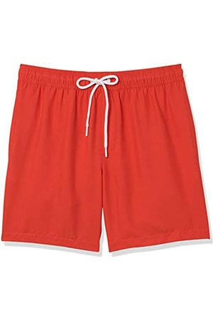 Amazon Costume da Bagno da 17,8 cm. Fashion-Swim-Trunks, Intenso, US XXL