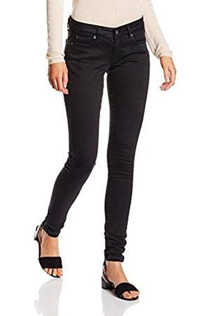 Pepe Jeans Soho, Jeans Skinny Donna, Nero , W31/L30