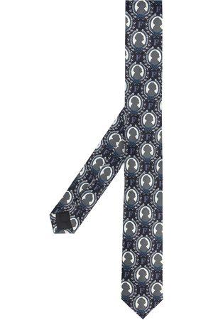 Gianfranco Ferré Pre-Owned Uomo Cravatte - Cravatta con stampa anni '90
