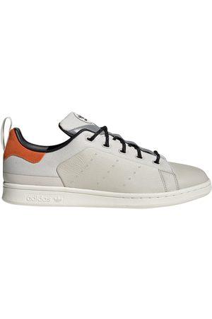 adidas SneakersStan Smith bianche e arancioni