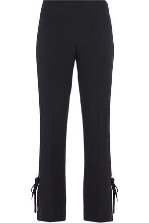 Prada Pantaloni con fiocchi laterali