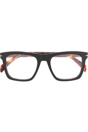 Eyewear by David Beckham Occhiali rettangolari