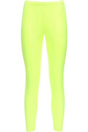 JUNYA WATANABE Leggings In Nylon Stretch