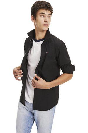Tommy Hilfiger Uomo Maniche lunghe - Original Stretch - camicia a maniche lunghe - uomo