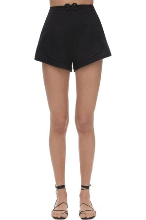 COPERNI Shorts In Lana Stretch