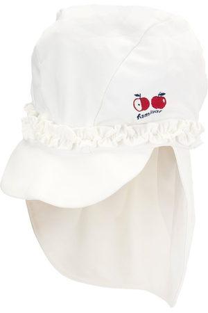 Familiar Cappelli - Cappello con ruches - Di colore