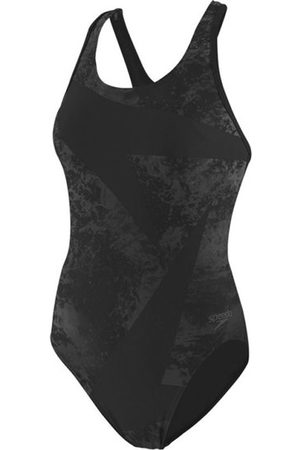 Speedo Boomstar Placement Flyback- costume - donna. Taglia 30