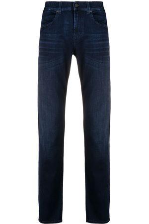 7 For All Mankind Uomo Affusolati - Jeans affusolati