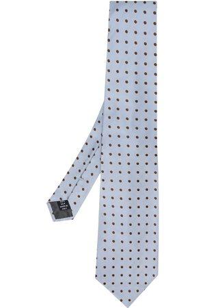 Gianfranco Ferré Uomo Cravatte - Cravatta a pois 1990