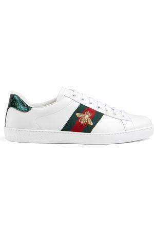 Gucci Sneaker Ace uomo ricamata