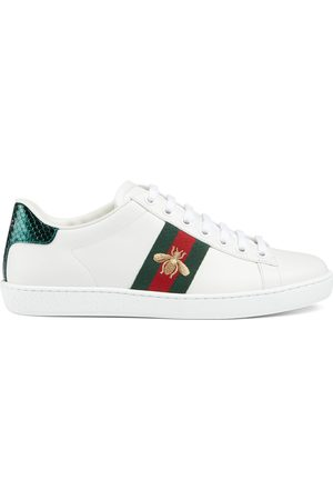 Gucci Donna Sneakers - Sneaker Ace donna ricamata