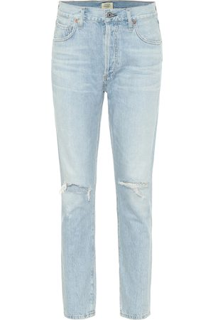 Citizens of Humanity Jeans skinny Liya a vita alta