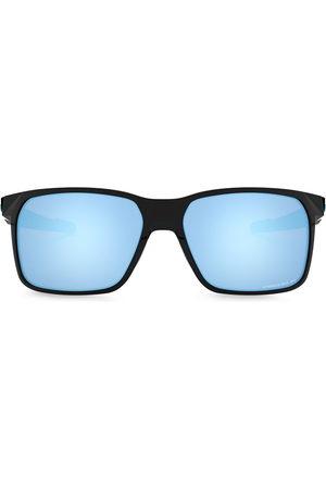 Oakley Occhiali da sole con lenti a specchio