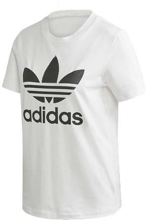 adidas Donna T-shirt - T-SHIRT TREFOIL DONNA