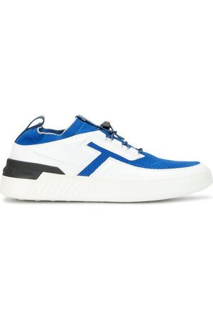 Tod's Sneakers con logo a T