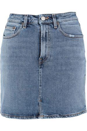 Jeanerica Donna Gonne denim - JEANS - Gonne jeans
