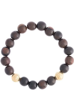 Nialaya Uomo Bracciali - Beaded bracelet - Color