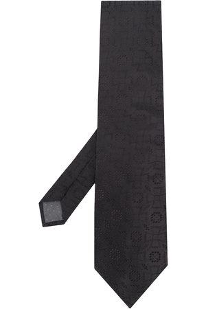 Gianfranco Ferré Pre-Owned Cravatta con ricamo anni '90