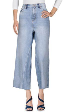 MiH Jeans Donna Pantaloni - JEANS - Pantaloni jeans