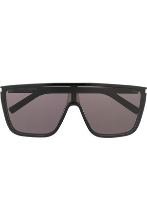 Saint Laurent Occhiali da sole aviator SL364