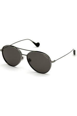 Moncler Uomo Occhiali da sole - Occhiali da Sole ML0121/S Polarized 08D
