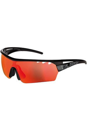 Salice Occhiali da sole - Occhiali da Sole 006 RWP NERO/RW ROSSO