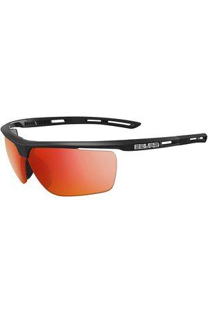 Salice Occhiali da sole - Occhiali da Sole 019 CRX NERO/RW ROSSO