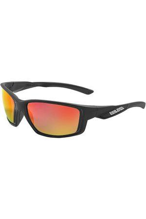 Salice Occhiali da sole - Occhiali da Sole 014 RW NERO/RW ROSSO