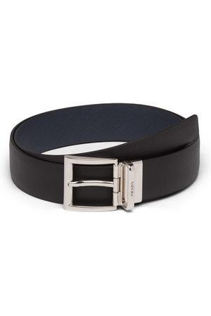 Prada Cintura reversibile - Di colore
