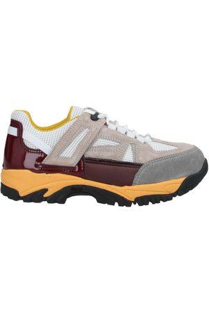 Maison Margiela Uomo Sneakers - CALZATURE - Sneakers & Tennis shoes basse