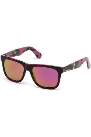 Diesel Occhiali da sole - Occhiali da Sole DL0116 83U