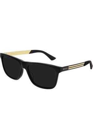 Gucci Occhiali da Sole GG0687S Polarized 002