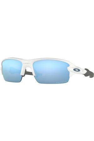 Oakley Occhiali da Sole OJ9005 FLAK XS (Youth Fit) Polarized 900506