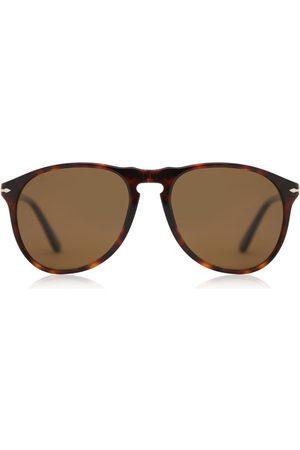 Persol Uomo Occhiali da sole - Occhiali da Sole PO9649S Polarized 24/57