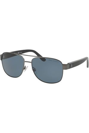 Polo Ralph Lauren Occhiali da Sole PH3122 Polarized 915781