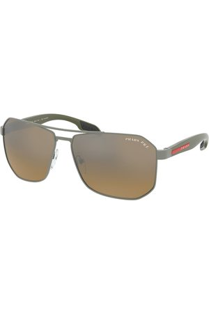 Prada Linea Rossa Occhiali da Sole PS51VS Polarized DG1741