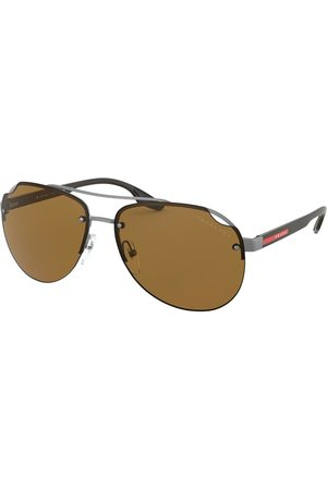 Prada Linea Rossa Occhiali da Sole PS52VS Polarized 7CQ5Y1
