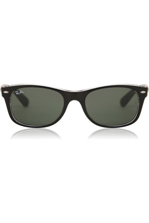 Ray-Ban Occhiali da Sole RB2132 New Wayfarer Color Mix 6052