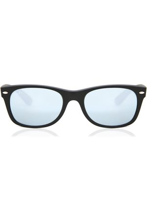 Ray-Ban Occhiali da Sole RB2132 New Wayfarer Flash 622/30