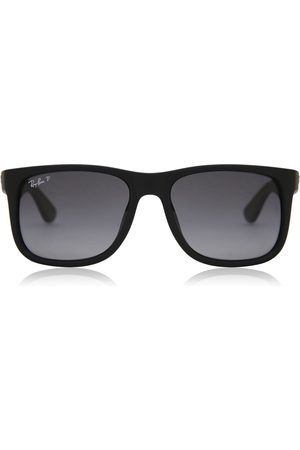 Ray-Ban Occhiali da Sole RB4165F Justin Asian Fit Polarized 622/T3