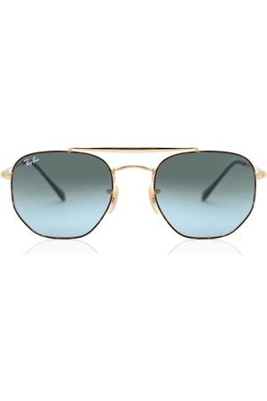 Ray-Ban Occhiali da Sole RB3648 91023M