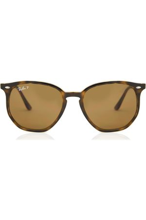 Ray-Ban Occhiali da Sole RB4306 Polarized 710/83