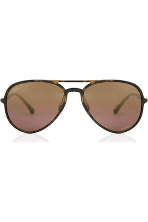 Ray-Ban Occhiali da Sole RB4320CH Polarized 710/6B