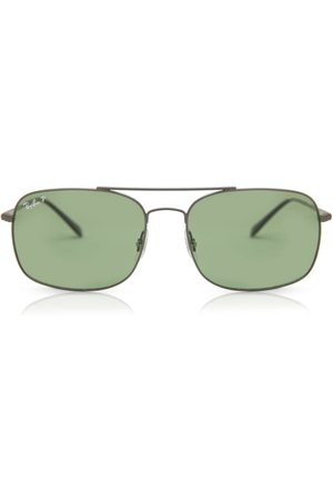 Ray-Ban Occhiali da Sole RB3611 Polarized 029/O9