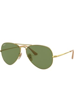 Ray-Ban Occhiali da Sole RB3689 Polarized 9064O9