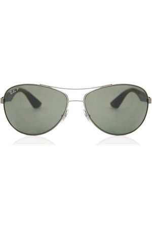 Ray-Ban Occhiali da Sole RB3526 Active Lifestyle Polarized 029/9A