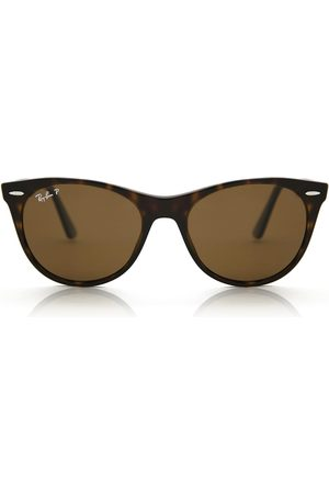 Ray-Ban Occhiali da Sole RB2185 Polarized 902/57