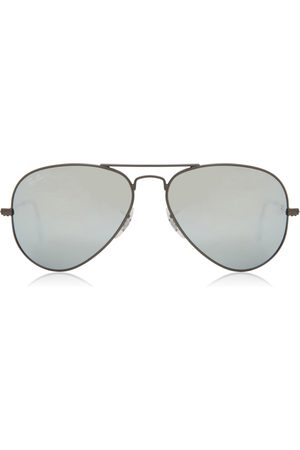 Ray-Ban Occhiali da Sole RB3025 Aviator Flash Lenses 029/30