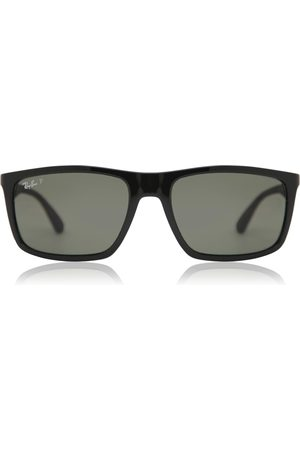 Ray-Ban Occhiali da Sole RB4228 Light Ray Polarized 601/9A